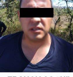 ¡Fiscalía General captura al autor intelectual del asesinato de una estudiante!