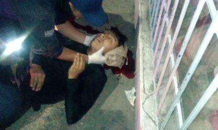 ¡Joven murió tras una agonía de 15 días luego de accidentarse en su motocicleta en Lagos de Moreno!
