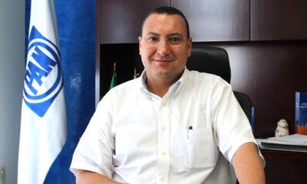 ¡Guerra sucia del PRI es por su inminente fracaso este 1 de julio: Paulo Martínez!