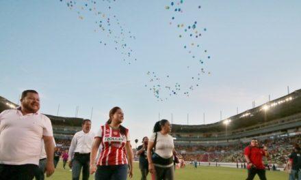 ¡Segunda Copa Aguascalientes logra reunir a más de 20 mil personas!
