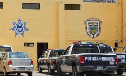 ¡Abuelita fue asesinada por su nieto en el Día de la Familia en Jalpa, Zacatecas!