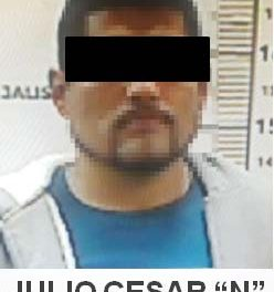 ¡A la carcel el sujeto que asesino a una mujer en la colonia Huentitán en Guadalajara!