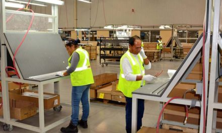 ¡3 mil 427 nuevos empleos durante febrero se registran en Aguascalientes!