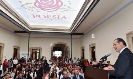 ¡Entrega el gobernador obras de rehabilitación del CIELA Fraguas por más de 2.3 mdp!