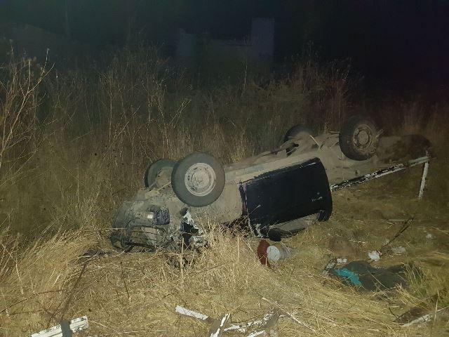 ¡Tras agonía de más de un mes falleció un hombre que se volcó en su camioneta en Lagos de Moreno!