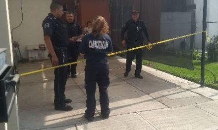 ¡Espantosa muerte de un trabajador en Aguascalientes: se electrocutó y cayó de 6 metros de altura!