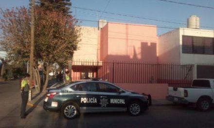¡Muerto y putrefacto hallaron a un vendedor de seguros en la casa que rentaba en Aguascalientes!