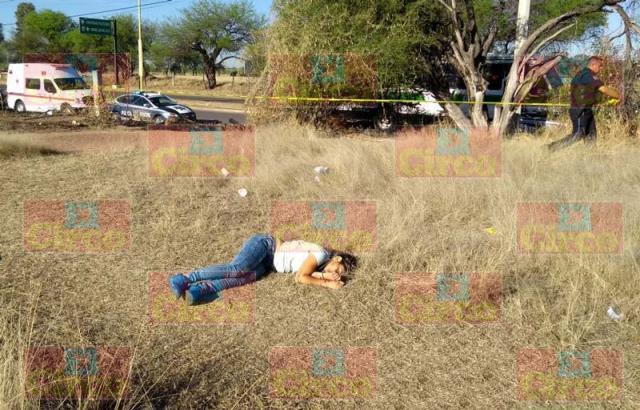 ¡Primer feminicidio del 2018 en Aguascalientes: joven fue asesinada estrangulada y golpeada!