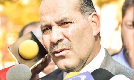 ¡El Gobernador Martín Orozco asegura que no meterá las manos en las elecciones!