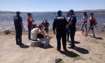 ¡Policía Estatal realizará despliegue operativo durante la Semana Santa!