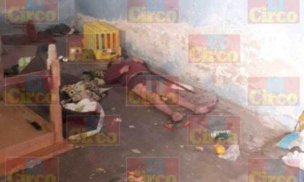 ¡Encontraron muerto a un hombre en su casa en Lagos de Moreno!