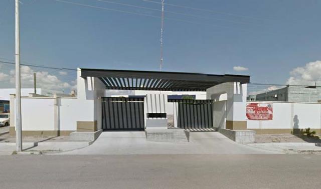 ¡Ebria mujer intentó suicidarse en la Comandancia de Policía de Calvillo, Aguascalientes!