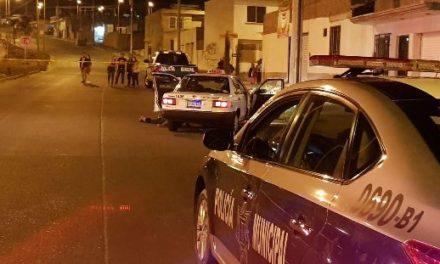 ¡Vinculan a proceso a sujeto que asesinó a un taxista durante un intento de asalto en Aguascalientes!