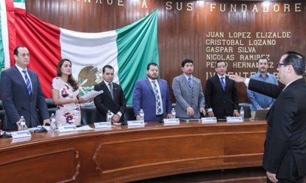 ¡Aprueba Cabildo a Jaime Gerardo Beltrán Martínez como secretario del H. Ayuntamiento y director general de gobierno!