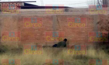 ¡Joven adicto protagoniza el suicidio numero 21 en Tepezalá!