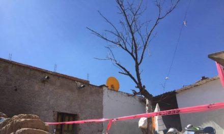 ¡Joven madre de 2 hijos se suicidó en su casa en Trancoso, Zacatecas!