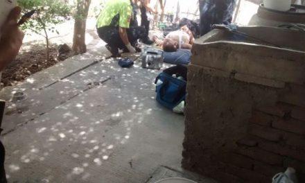 ¡Hombre se suicidó al no soportar la muerte de su hijo en Aguascalientes!