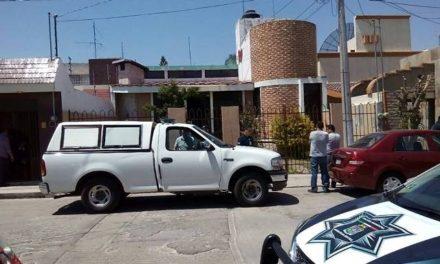 ¡Empresario se suicidó en Aguascalientes por problemas económicos!