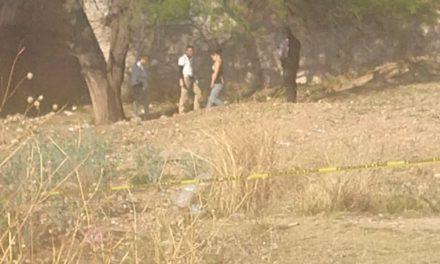 ¡Mujer se ahorcó en un árbol y protagonizó el suicidio 19 del año en Aguascalientes!