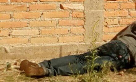 ¡Joven se ahorcó en su vivienda en Aguascalientes y consumó el suicidio 21 del año!