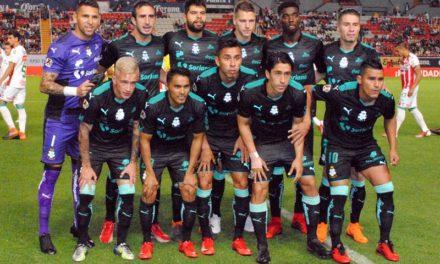¡Santos sorprende al Necaxa en el Estadio Victoria y le propina dolorosa derrota!