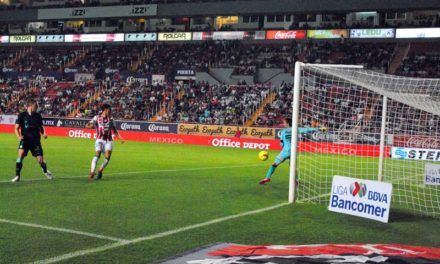GALERIA/¡Santos sorprende al Necaxa en el Estadio Victoria y le propina dolorosa derrota!