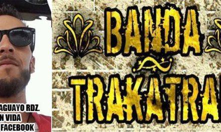 ¡Integrante de la Banda Trakatran se quita la vida en su casa en La chona!