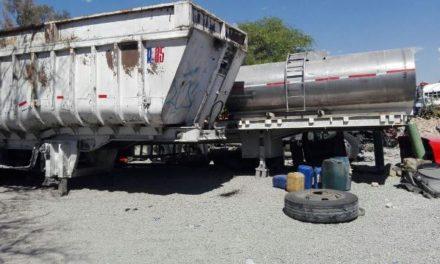 ¡FGE solicita cateo a finca en Lagos de Moreno y localiza 47 vehículos de procedencia ilícita!
