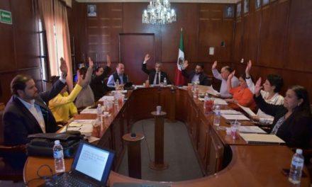 ¡Aprueba Cabildo crédito por 16 millones de pesos para el Municipio de Jesús María!