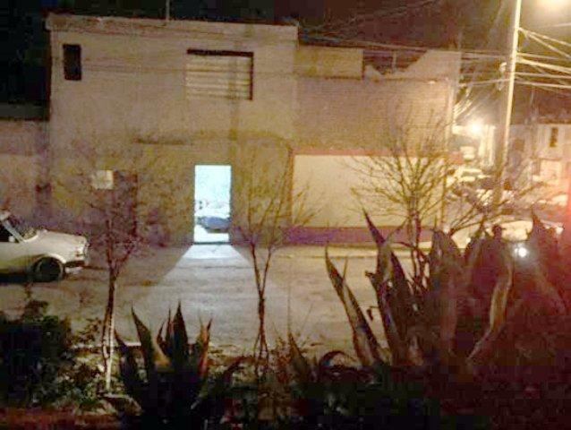 ¡Ejecutaron a un hombre y lesionaron a un bebé en La Toma de Zacatecas!