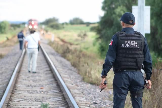 ¡Hallaron el cuerpo de un hombre al parecer ejecutado en Guadalupe!