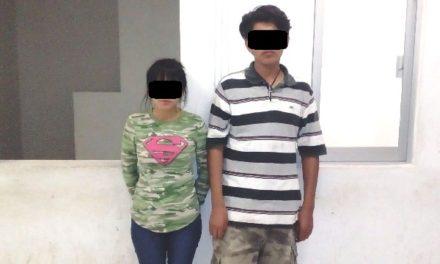 ¡Localizaron en Aguascalientes a 2 adolescentes con reporte de extravío en Durango!