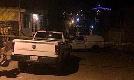 ¡Joven se suicidó ahorcándose en su casa en Zacatecas!