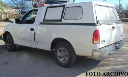 ¡Joven se suicidó en Calvillo, Aguascalientes, de un balazo en la cabeza!