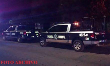 """¡Intentaron ejecutar a un joven mientras """"planchaba"""" con su novia en Aguascalientes!"""