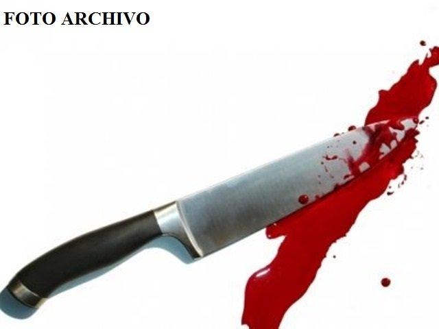 ¡Jornalero originario de Oaxaca fue asesinado de 7 puñaladas en Fresnillo!