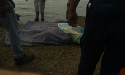 ¡2 guanajuatenses murieron ahogados en una presa en Lagos de Moreno!