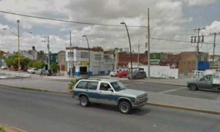 ¡Asalto de pesadilla para una familia en Aguascalientes!