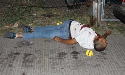 """¡Sentenciaron a 15 años de prisión a """"El Pollo"""" por asesinar a un rival en Aguascalientes!"""