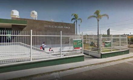 ¡Centro de Salud Urbano Guadalupe Peralta amplía su horario de atención 24 horas 7 días de la semana!