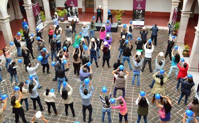 ¡Más de 30 actividades programadas en la Segunda Semana Nacional de Cultura Física y Deporte!