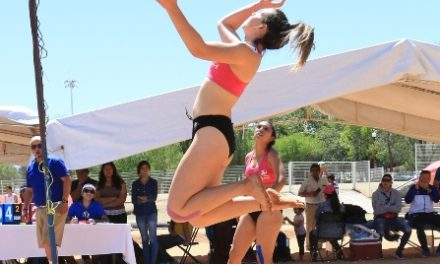 ¡Aguascalientes obtiene pases a la Final Nacional en Voleibol de Playa Sub 20 y Sub 19!