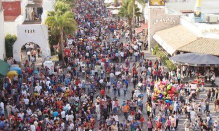 ¡Realizan supervisión de obra de las instalaciones de la Feria Nacional de San Marcos!
