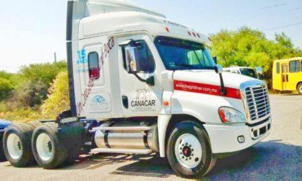 ¡Ayuntamiento participa en la profesionalización de operarios de autotransporte de carga!