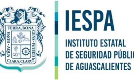 ¡IESPA realiza jornada de sensibilización para protección de menores en el campo policial!