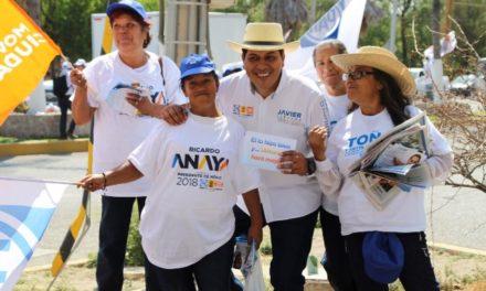 ¡Fortalecer municipios para aprovechar su potencial: Javier Luévano!