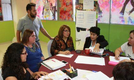 ¡Aguascalientes evalúa funciones de supervisores de educación básica!