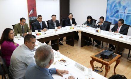 ¡IEA establece reunión de trabajo con la Secretaría de Educación de Guanajuato y las empresas Mazda y Nissan!