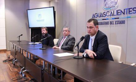¡Presentan a Jaime González de León como nuevo titular de la Secretaría de Finanzas!