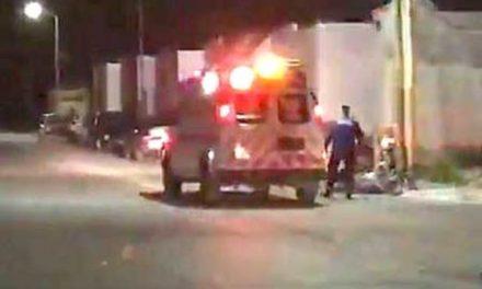 ¡Ejecutaron a balazos a un ex policía municipal de Fresnillo!